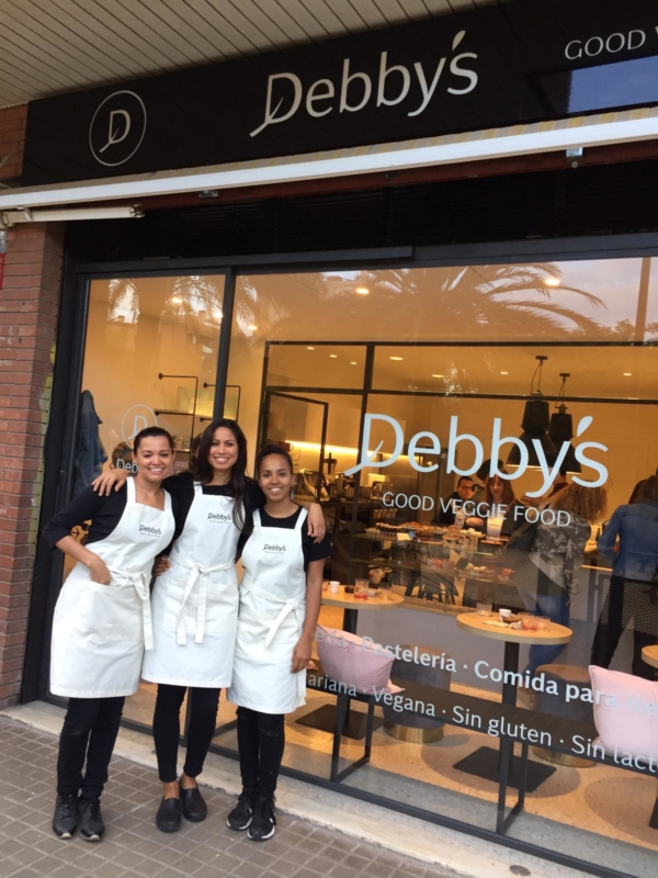 Equipo Debby's